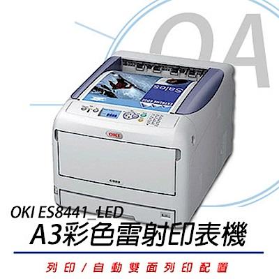 OKI ES8441 A3彩色LED雷射印表機 @ Y!購物