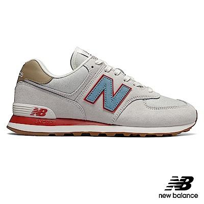 New Balance_574_ML574NCB-D_中性牙白