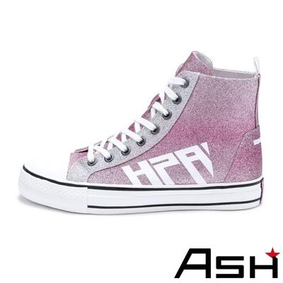 [時時樂限定]ASH-時尚潮流高筒鞋/透明老爹鞋 多款均一價
