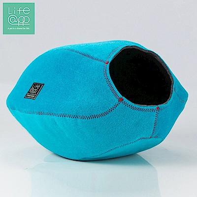 Lifeapp 寵愛貓窩-海軍藍