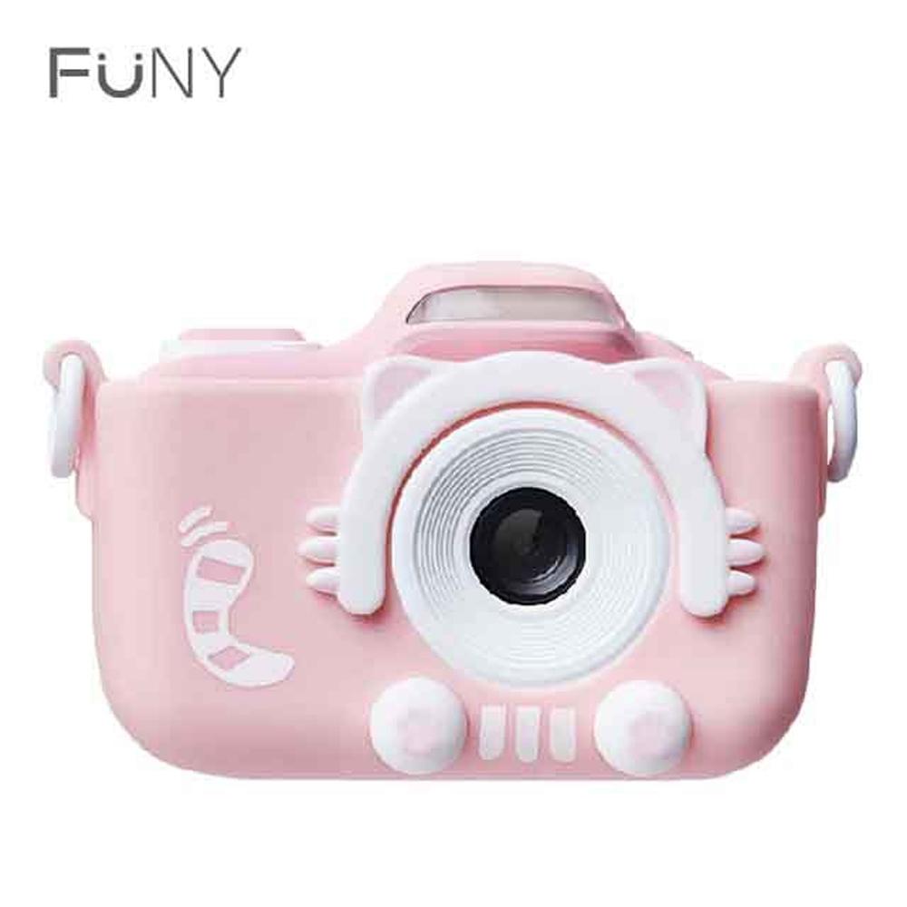 【富佳泰代理】FUNY Kids 第二代童趣數位相機(不含記憶卡) product image 1
