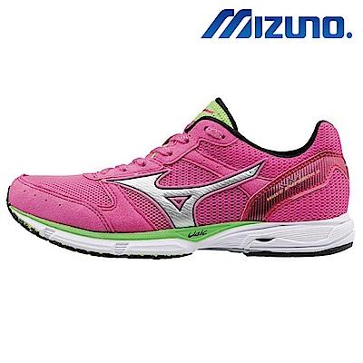 MIZUNO WAVE EMPEROR 2 皇速 女路跑鞋 J1GB177603