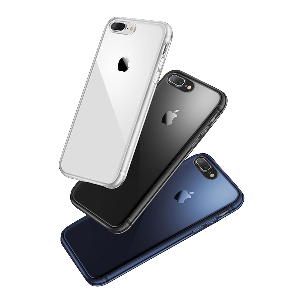 DUX DUCIS Apple iPhone 8/7 Plus Light 保護套 @ Y!購物