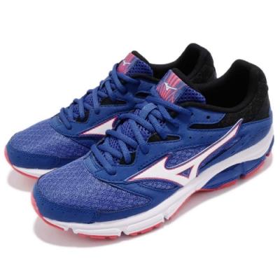 Mizuno 慢跑鞋 Wave Surge 運動 女鞋