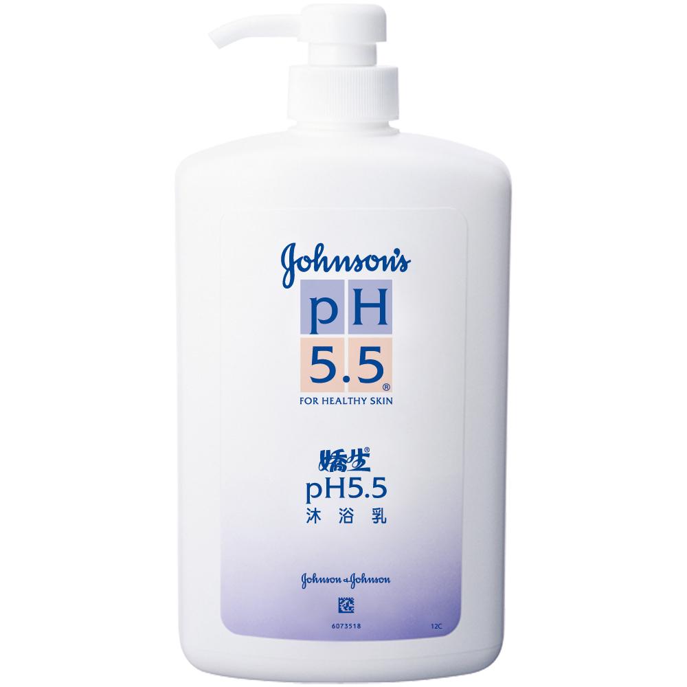 嬌生pH5.5 沐浴乳 (1000ml)