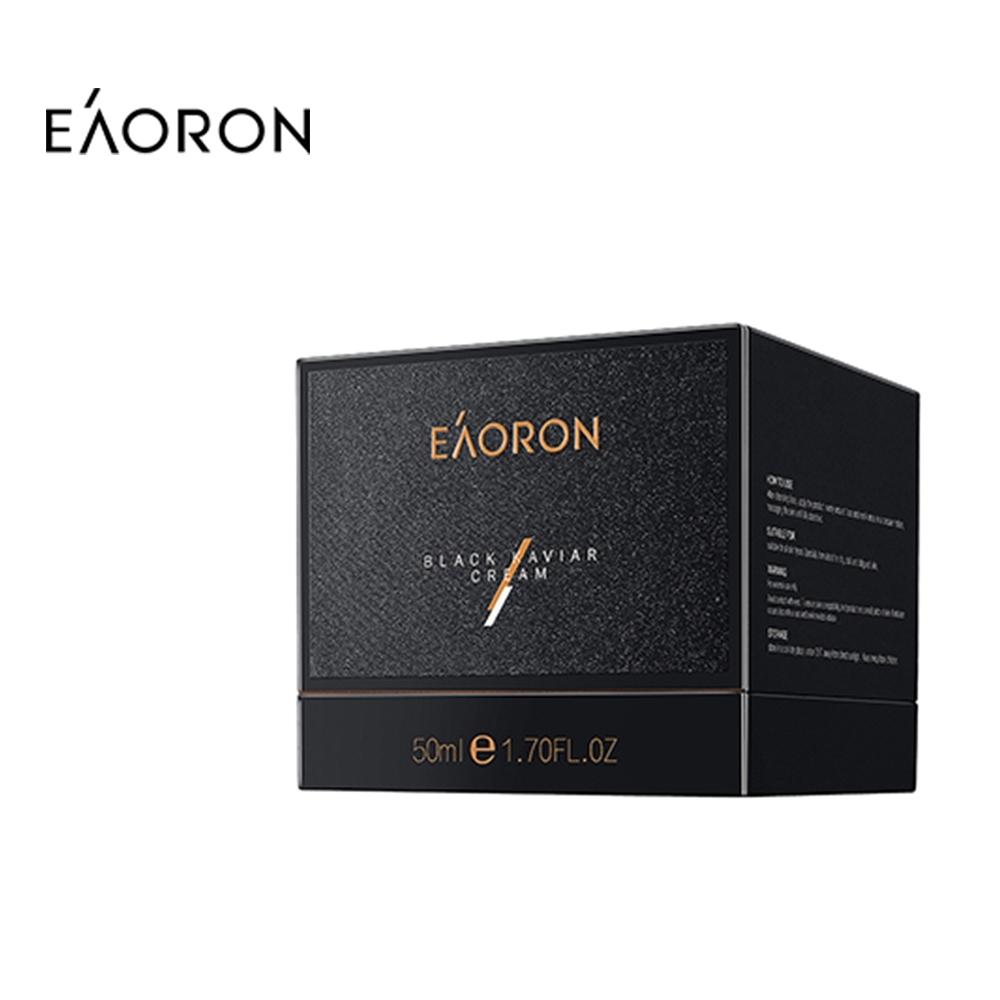 澳洲 EAORON- -黑鱘魚子精華素顏霜