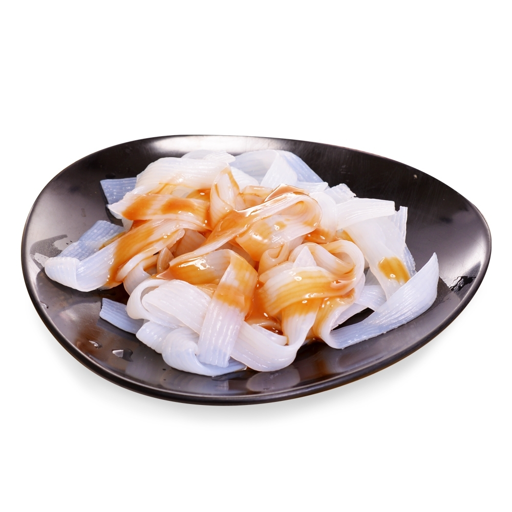 樂活e棧 低卡蒟蒻麵 板條寬麵+5醬任選(3份)