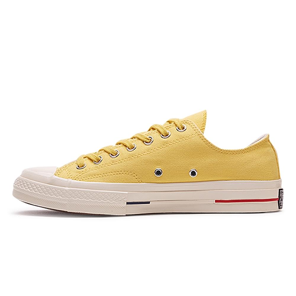 [時時樂限定]CONVERSE休閒鞋 黃/粉色 兩款任選