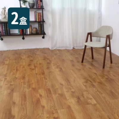 【家適帝】SPC卡扣超耐磨防滑地板 (2盒30片/約2坪)