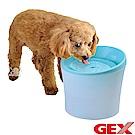 GEX 花見系列 犬用 淨水電動飲水器 2.3L