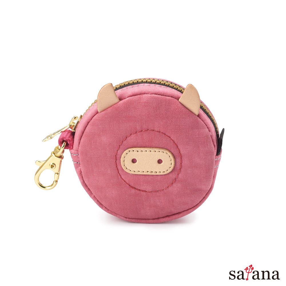 satana - Soldier 豬滿福包 - 歡喜玫瑰