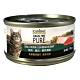 CANIDAE 無穀主食罐鮪魚+雞肉+鯛魚湯罐 (70gX24罐) product thumbnail 1