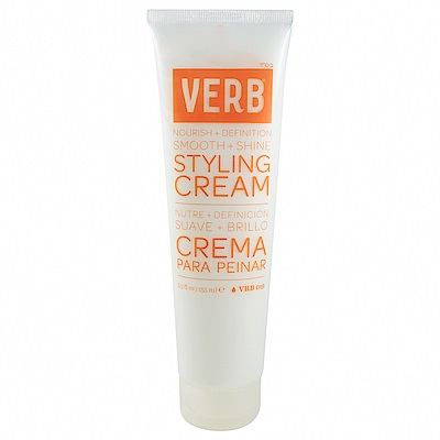 VERB 柔順造型乳 155ml Styling Cream