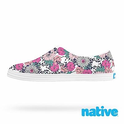 native JERICHO 女鞋-波斯菊粉