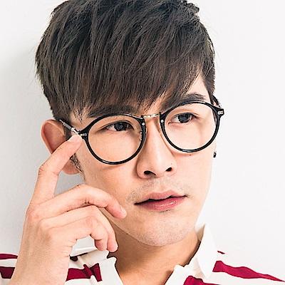 BuyGlasses 韓星小臉橢圓平光眼鏡