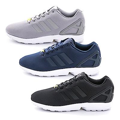 ADIDAS ZX Flux休閒鞋3色可選