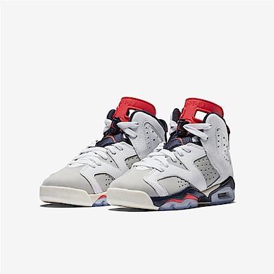 Nike 籃球鞋 Jordan 6 Retro 女鞋