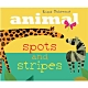 Animal Spots And Stripes 翻一翻找尋野生動物操作書 product thumbnail 1