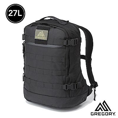 Gregory 27L BOUNDARY DAY 後背包 黑色子彈