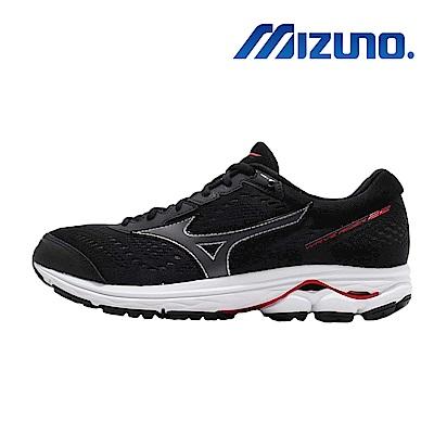 MIZUNO 美津濃 WAVE RIDER 22 男慢跑鞋 J1GC183212