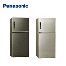 Panasonic國際牌 650公升 一級能效雙門變頻電冰箱 NR-B659TV