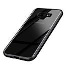 三星 Galaxy Note 9 360度全包 雙面磁吸鋼化玻璃 手機保護殼