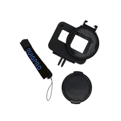 【LOTUS】GOPRO鋁合金保護外殼保護邊框 HERO5 BLACK/6/7 BLACK