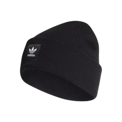 adidas 毛帽 Adicolor Cuff Beanie