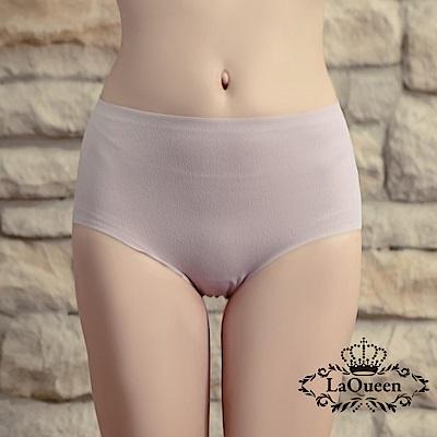 塑褲 無痕貼合包覆蠶絲塑褲-豆沙 La Queen