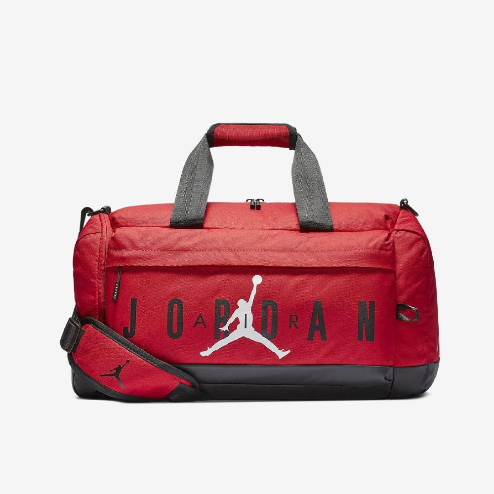Nike 手提包 Air Jordan Duffle 男女款 | 後背包 |