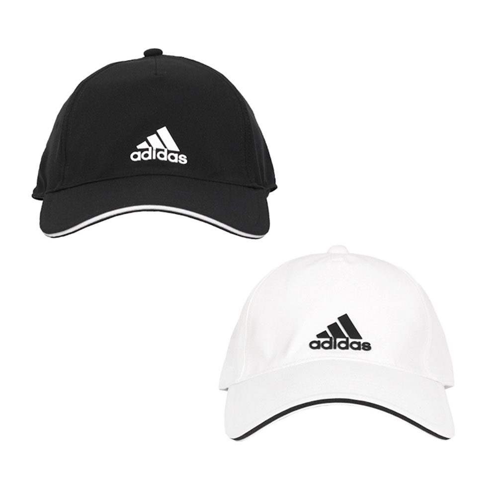 【時時樂限定】ADIDAS BB CAP 4AT A.R. 運動帽 - FK0877 FK0878