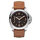 PANERAI 沛納海 Luminor系列 PAM00632 手上鍊腕錶 44mm