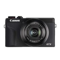 Canon PowerShot G7 X Mark III (
