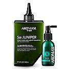 AROMASE艾瑪絲 捷利爾洗髮精華液組(捷利爾260mL-HC+強健精華液40mL)
