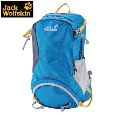 【Jack Wolfskin 飛狼】 Active 健行背包 28L『藍色』