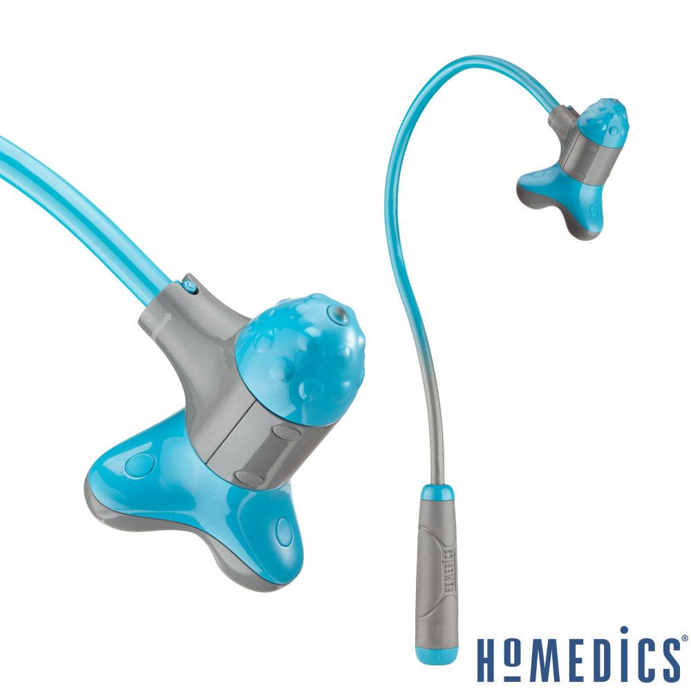 美國 HOMEDICS 家醫 電動肩頸穴位按摩器 SR-PPM