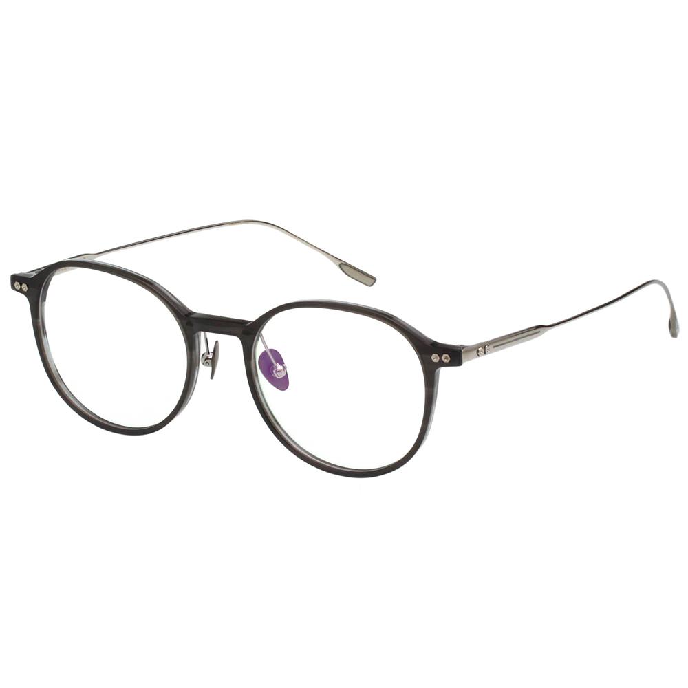 VEDI VERO 光學眼鏡 (透明大理石灰)