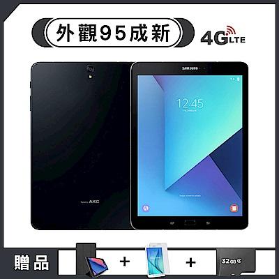 【福利品】SAMSUNG Galaxy Tab S3 外觀95成新4G版 平板電腦