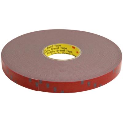 3M 雙面膠帶5666G (長36.5米 / 寬24mm / 厚1.2mm)