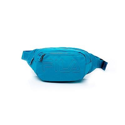 FILA 小型腰包-薄荷綠 BWT-5004-MT