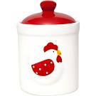 《EXCELSA》陶製密封罐(咕咕雞500ml)
