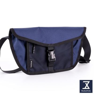 74盎司 MOBILE T型行動小包[G-1062-MO-M]藍