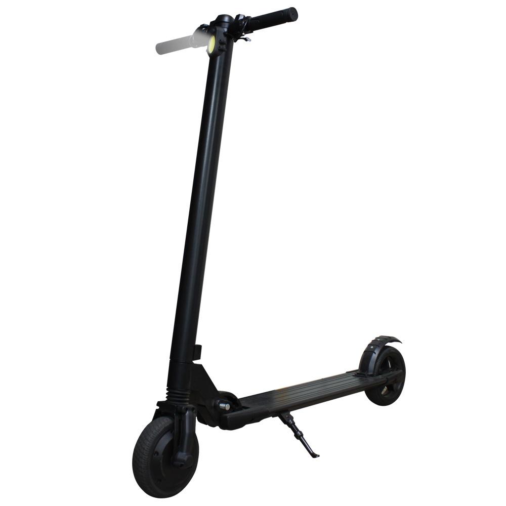 IS愛思 AUTO-3S 6.7吋防爆胎豪華款電動滑板車