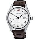 SEIKO 精工 Presage 6R15領導者機械錶(SPB067J1)-40.5mm