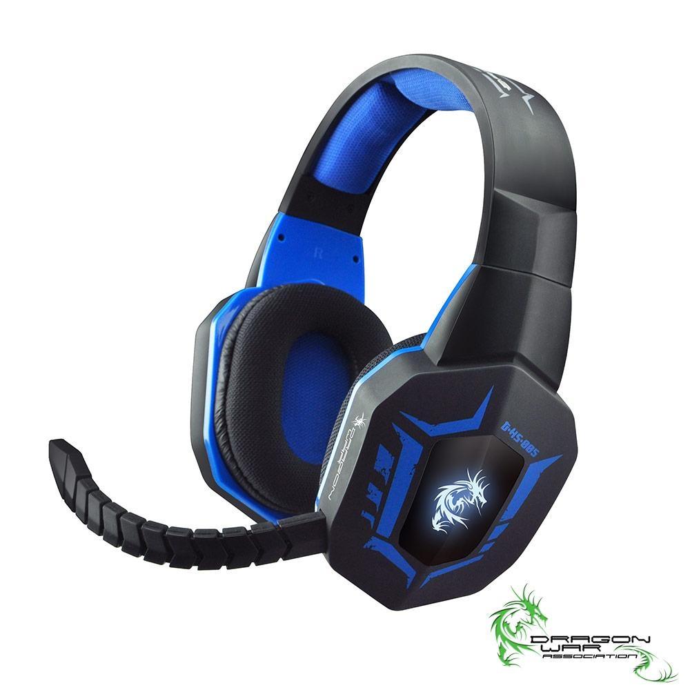 Dragonwar-音域暴動-7-1聲道環繞音效-專業電競遊戲耳麥-GHS005