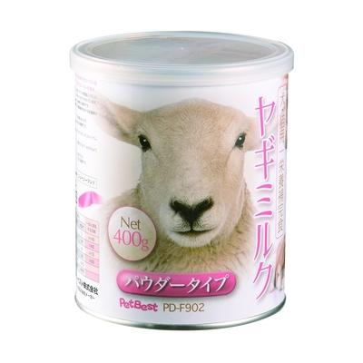 Pet Best犬貓專用羊奶粉(綜合營養食) 400g (PD-F902)