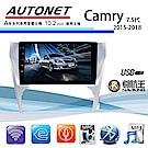 AUTONET 10吋 camry 7.5代安卓機 2015-2018年份