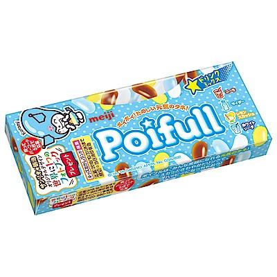 明治 三麗鷗包裝明治Poifull軟糖-汽水口味(53g)