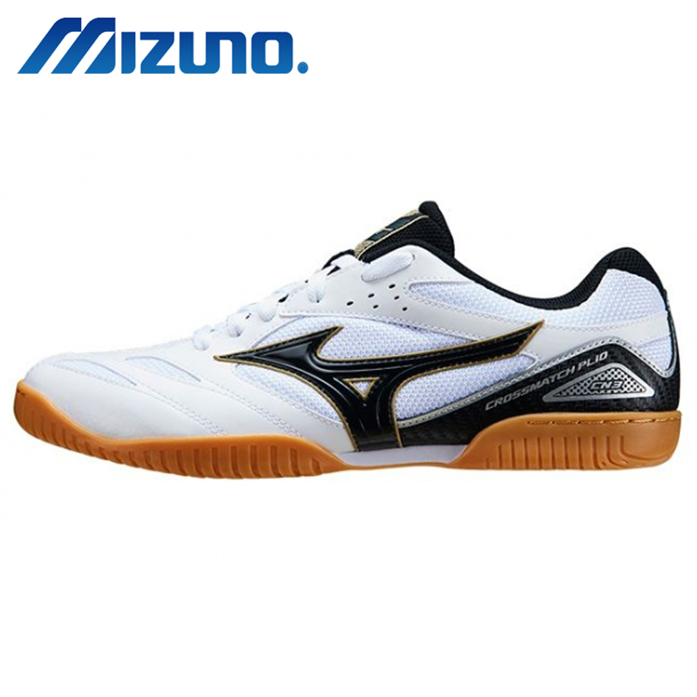 MIZUNO WAVE CROSSMATCH PLIO CN3 男女桌球鞋