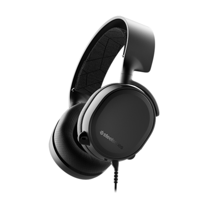Steelseries 賽睿 Arctis 3 Console (PS5)電競耳機
